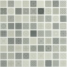Ribesalbes Provence Gris 30x30