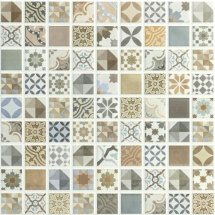 Ribesalbes Provence Multicolor 30x30